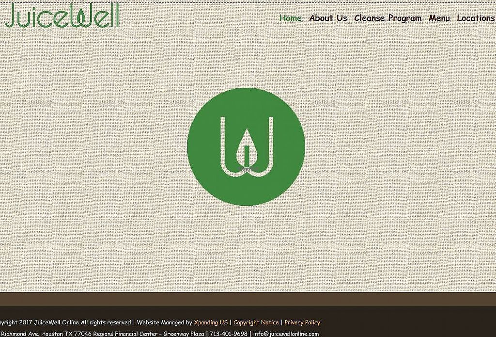 """Photo of JuiceWell  by <a href=""""/members/profile/bobbycraw4"""">bobbycraw4</a> <br/>JuiceWell <br/> July 5, 2017  - <a href='/contact/abuse/image/94156/276811'>Report</a>"""
