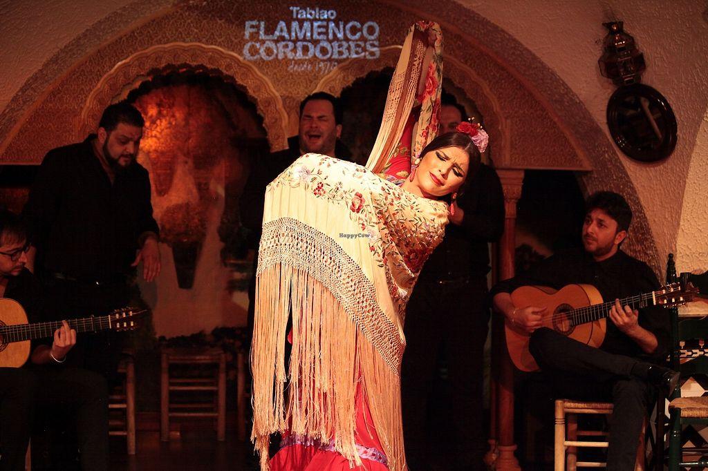 "Photo of Tablao Flamenco Cordobes Barcelona  by <a href=""/members/profile/TablaoCordobes"">TablaoCordobes</a> <br/>Flamenco Show at Tablao Flamenco Cordobes <br/> April 16, 2018  - <a href='/contact/abuse/image/94177/386746'>Report</a>"