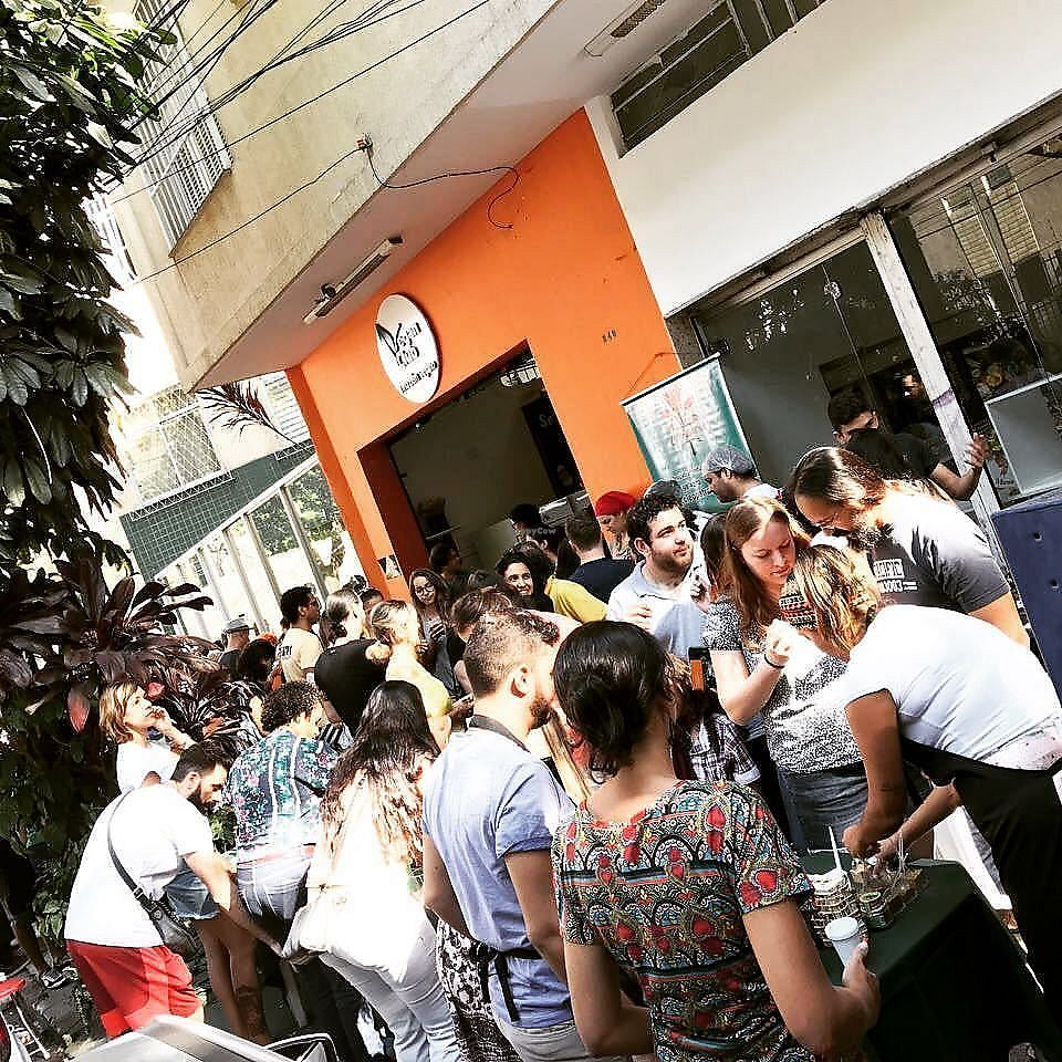 """Photo of Vegan Club  by <a href=""""/members/profile/community"""">community</a> <br/>Vegan Club BH - opening <br/> June 17, 2017  - <a href='/contact/abuse/image/94226/270118'>Report</a>"""