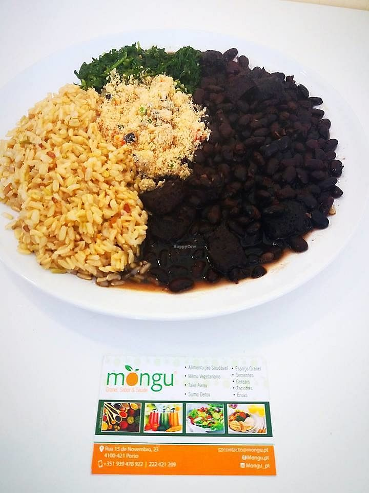 """Photo of CLOSED: Mongu  by <a href=""""/members/profile/Anticopy"""">Anticopy</a> <br/>vegan feijoada  <br/> September 21, 2017  - <a href='/contact/abuse/image/94245/306847'>Report</a>"""