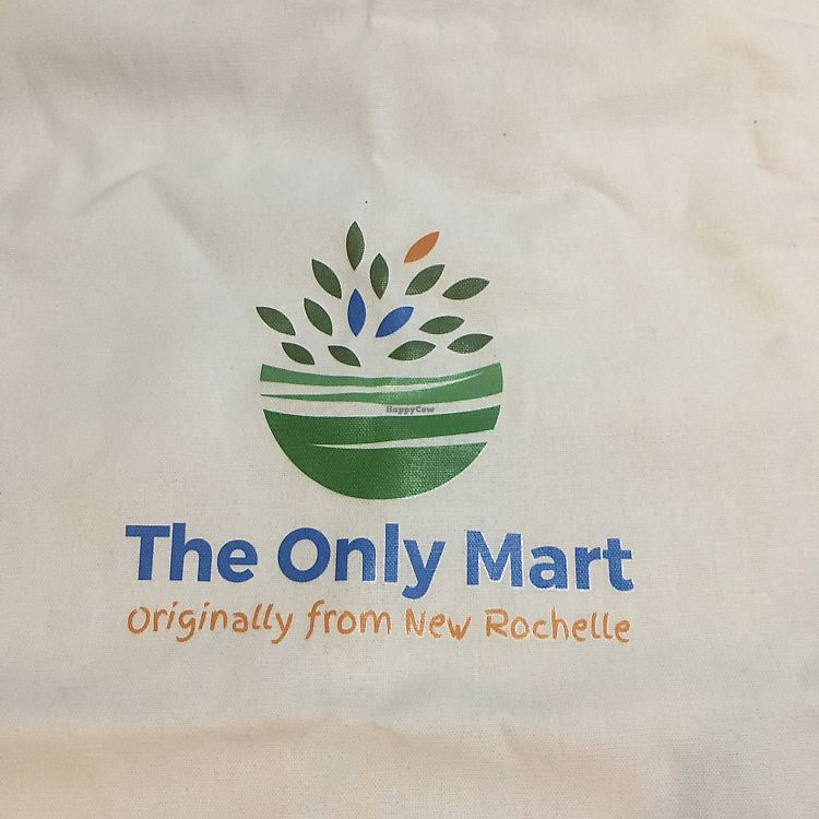 """Photo of The Only Mart  by <a href=""""/members/profile/TheVeganMom"""">TheVeganMom</a> <br/>originally from New Roc  <br/> June 19, 2017  - <a href='/contact/abuse/image/94257/270738'>Report</a>"""