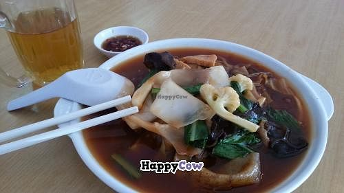 "Photo of Zhun San Yen Vegetarian  by <a href=""/members/profile/LimLianYoke"">LimLianYoke</a> <br/> October 15, 2013  - <a href='/contact/abuse/image/9428/56729'>Report</a>"
