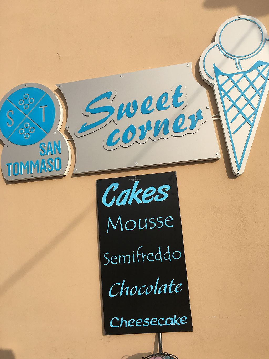 """Photo of Sweet Corner San Tommaso  by <a href=""""/members/profile/YousefR95"""">YousefR95</a> <br/>Sweet corner  <br/> August 28, 2017  - <a href='/contact/abuse/image/94293/298352'>Report</a>"""