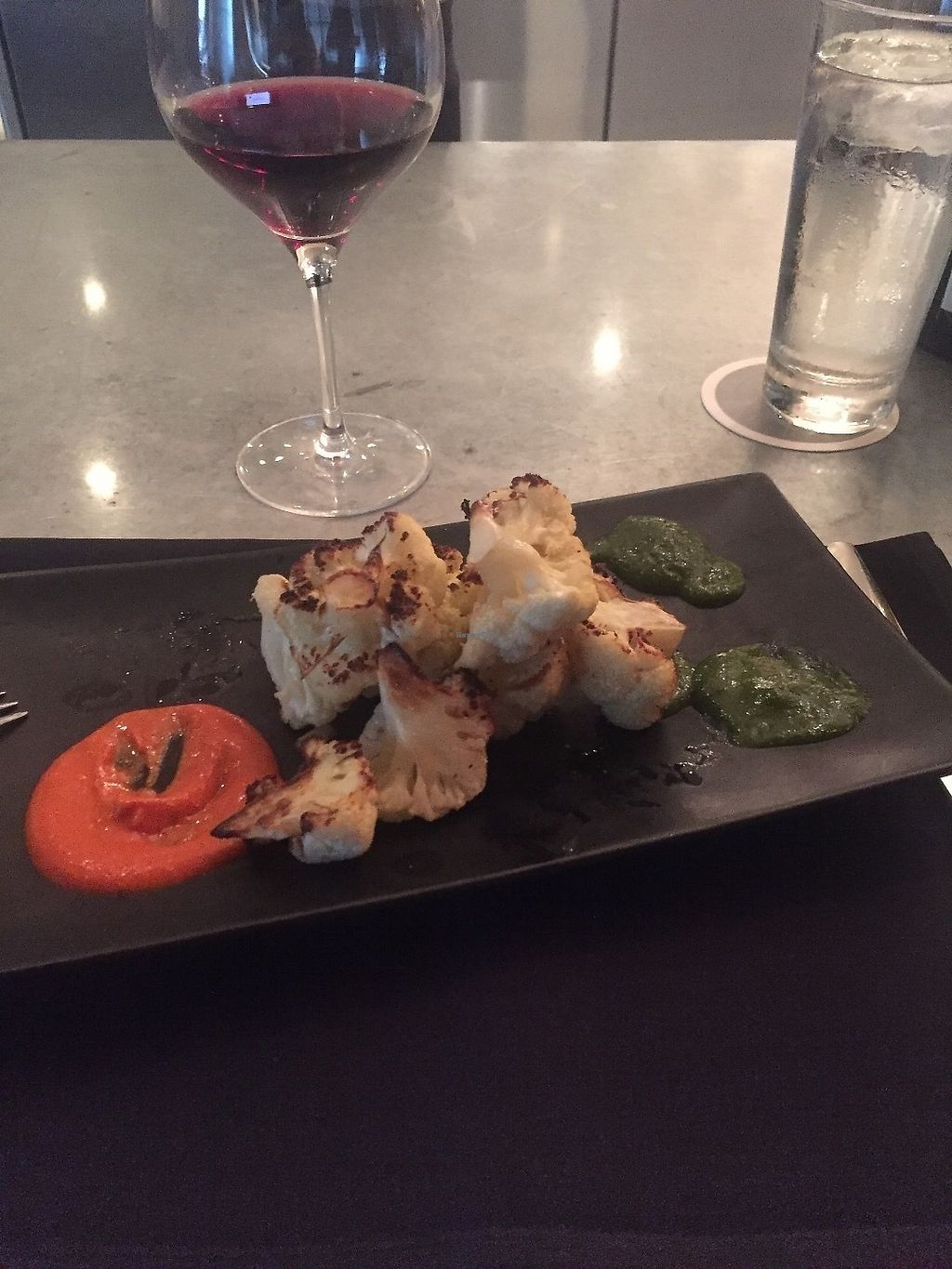 """Photo of Etch  by <a href=""""/members/profile/KaitlynnGill"""">KaitlynnGill</a> <br/>Roasted cauliflower  <br/> June 18, 2017  - <a href='/contact/abuse/image/94339/270666'>Report</a>"""