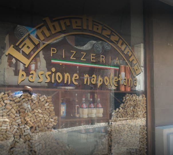 "Photo of Pizzaria Lambretazzurra  by <a href=""/members/profile/MichielDesmet"">MichielDesmet</a> <br/>The view from the street.  <br/> July 22, 2017  - <a href='/contact/abuse/image/94401/283151'>Report</a>"