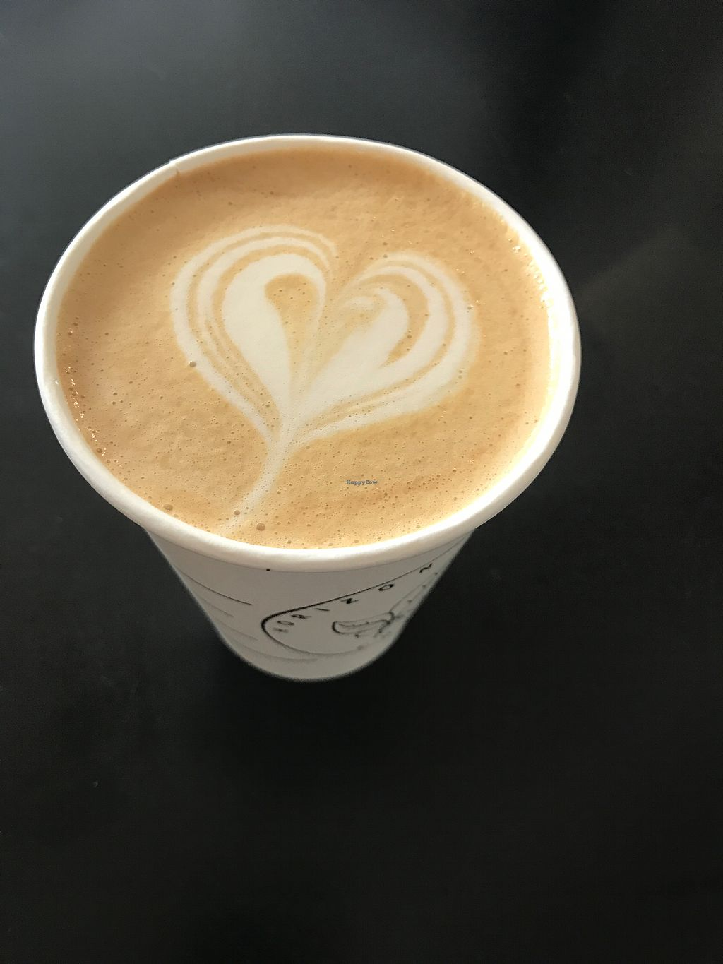 "Photo of Horizon Line Coffee  by <a href=""/members/profile/ShannonTremblay"">ShannonTremblay</a> <br/>Lavender thyme latte with oat milk <br/> September 9, 2017  - <a href='/contact/abuse/image/94405/302275'>Report</a>"