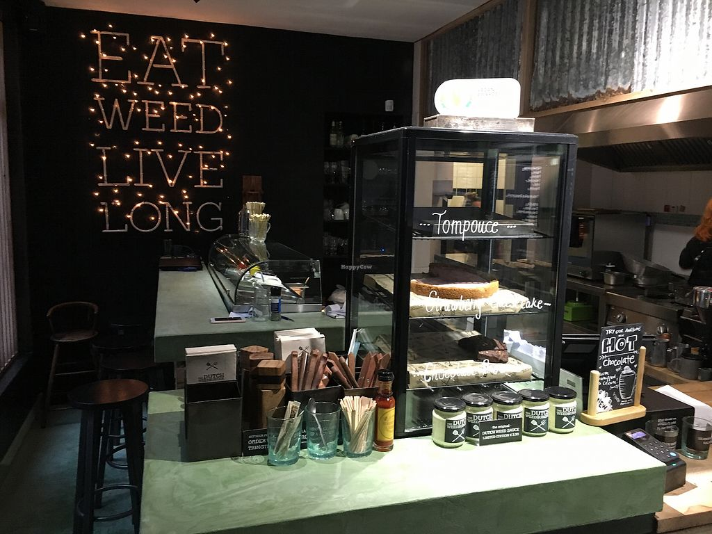 "Photo of The Dutch Weed Burger Joint  by <a href=""/members/profile/hack_man"">hack_man</a> <br/>Serving area <br/> January 3, 2018  - <a href='/contact/abuse/image/94464/342583'>Report</a>"