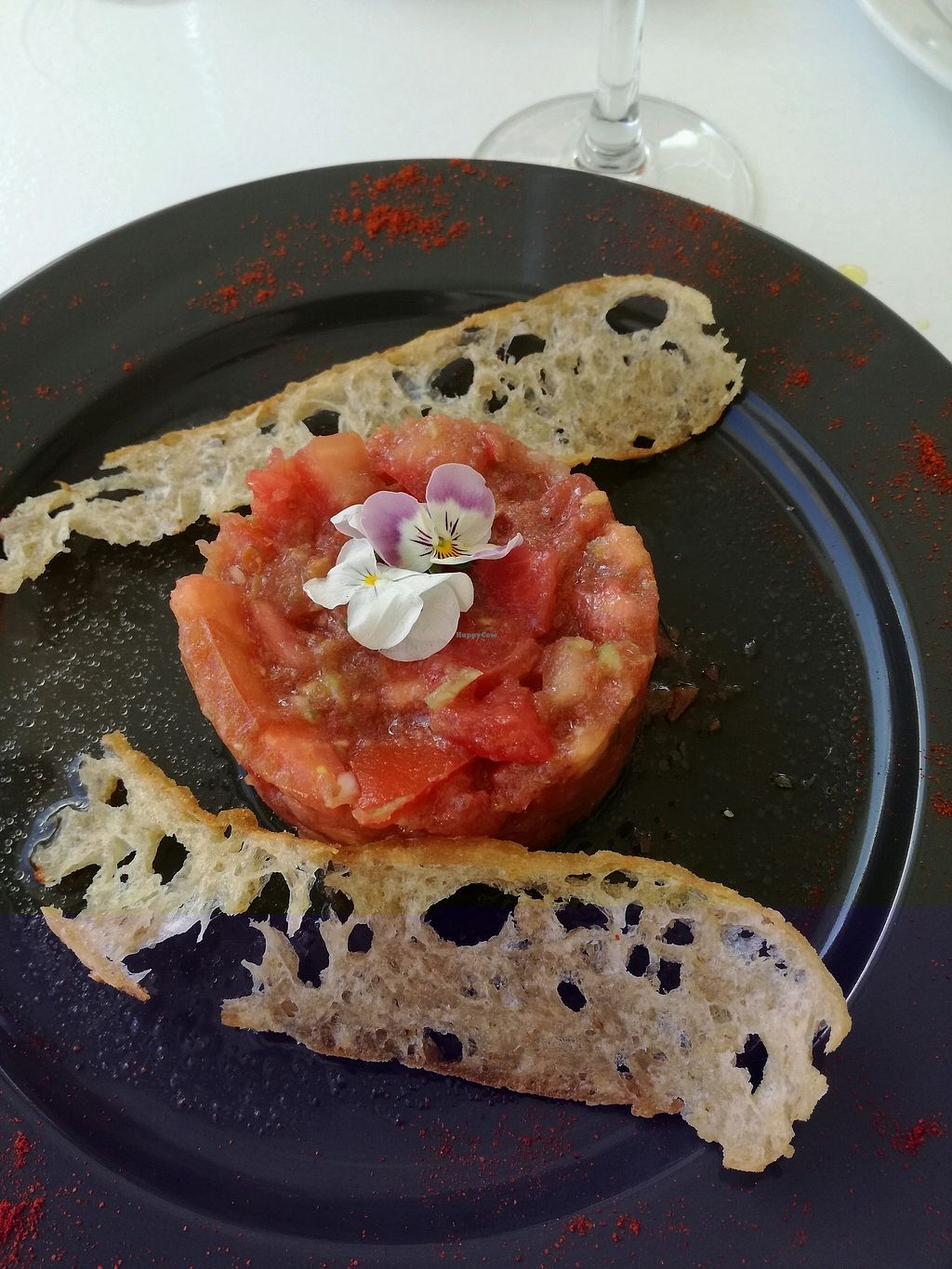 """Photo of La Jaira de Demian  by <a href=""""/members/profile/Noor."""">Noor.</a> <br/>tomatosalad <br/> January 5, 2018  - <a href='/contact/abuse/image/94496/343194'>Report</a>"""