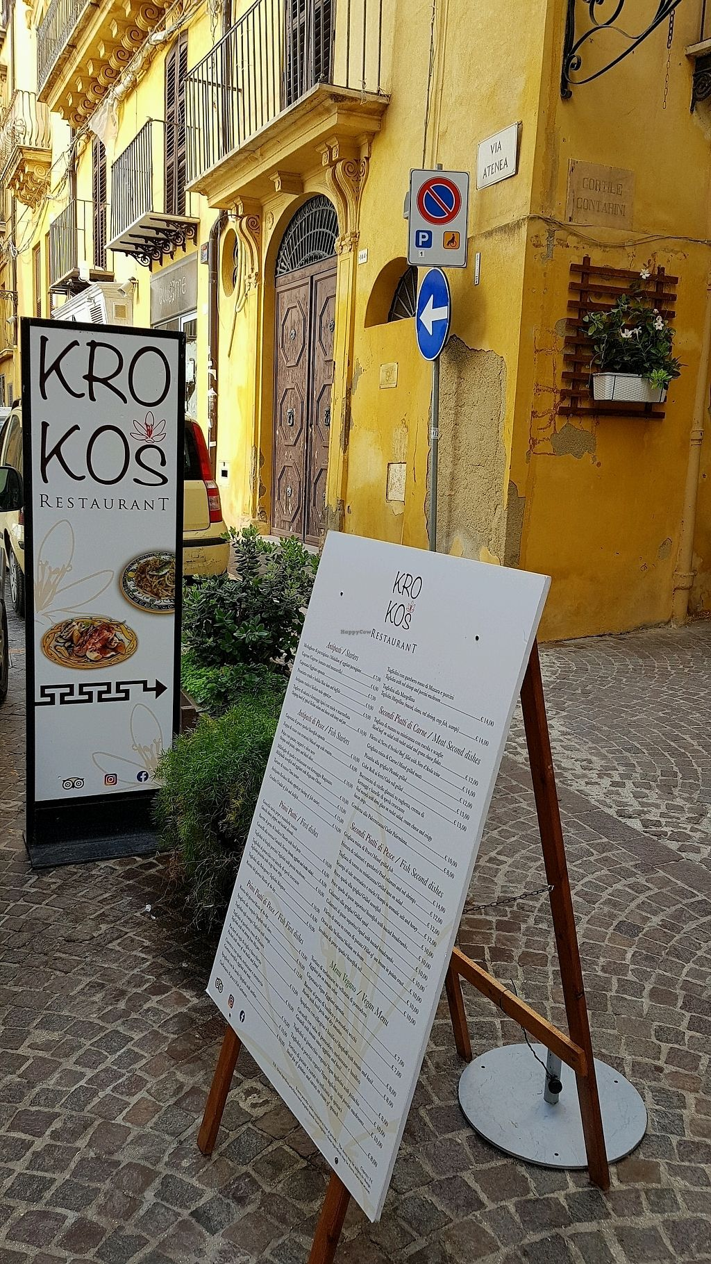 """Photo of Krokos  by <a href=""""/members/profile/gyvate"""">gyvate</a> <br/>Entry from via Atena <br/> November 25, 2017  - <a href='/contact/abuse/image/94517/328982'>Report</a>"""