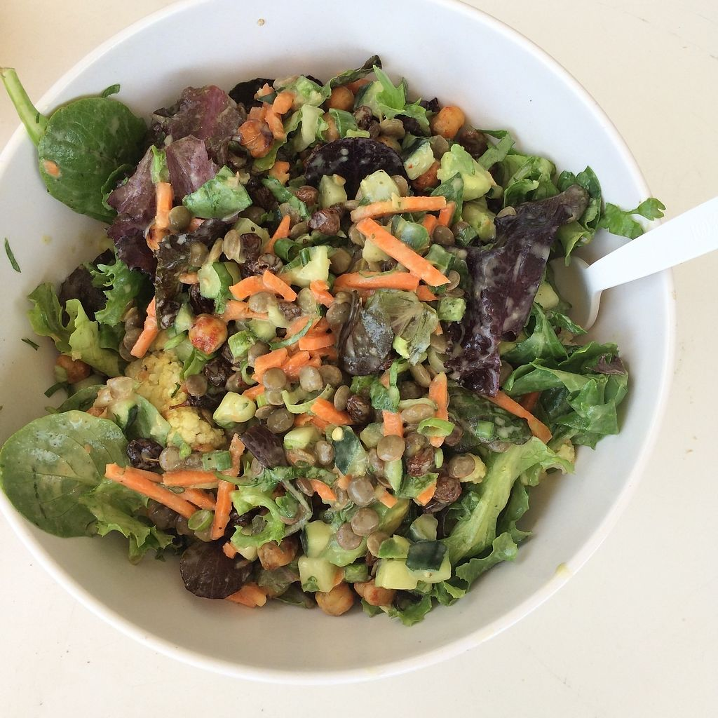 """Photo of Upbeet  by <a href=""""/members/profile/KatieBush"""">KatieBush</a> <br/>Salad <br/> August 4, 2017  - <a href='/contact/abuse/image/94551/288795'>Report</a>"""