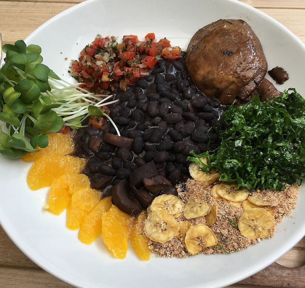 "Photo of Urban Farmcy  by <a href=""/members/profile/TatiMC"">TatiMC</a> <br/>Feijoada <br/> September 18, 2017  - <a href='/contact/abuse/image/94671/317829'>Report</a>"