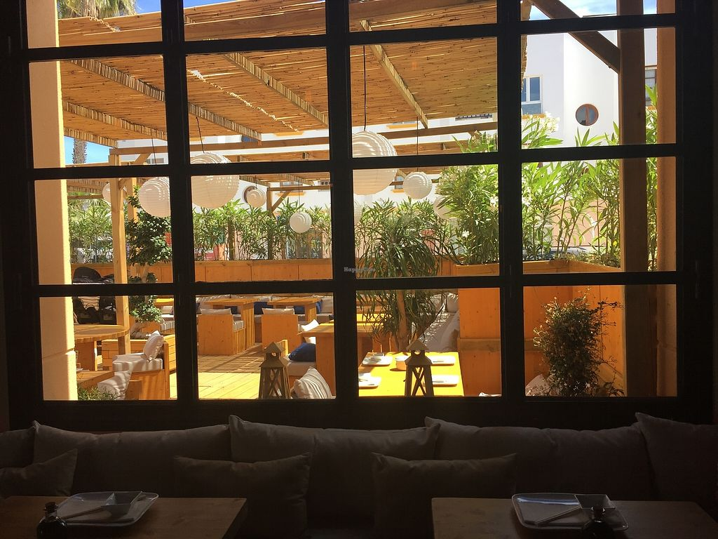 """Photo of Kodo Restaurante  by <a href=""""/members/profile/Iaelev"""">Iaelev</a> <br/>Restaurant terrace <br/> June 30, 2017  - <a href='/contact/abuse/image/94679/275142'>Report</a>"""
