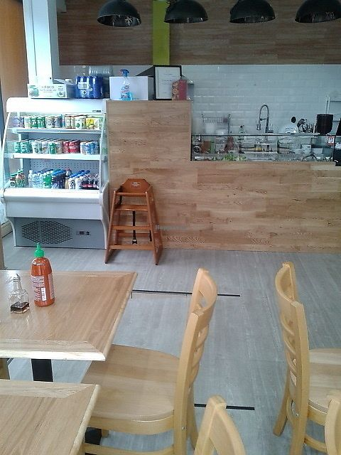 """Photo of VietCafe  by <a href=""""/members/profile/deadpledge"""">deadpledge</a> <br/>Interior <br/> July 3, 2017  - <a href='/contact/abuse/image/94683/276391'>Report</a>"""