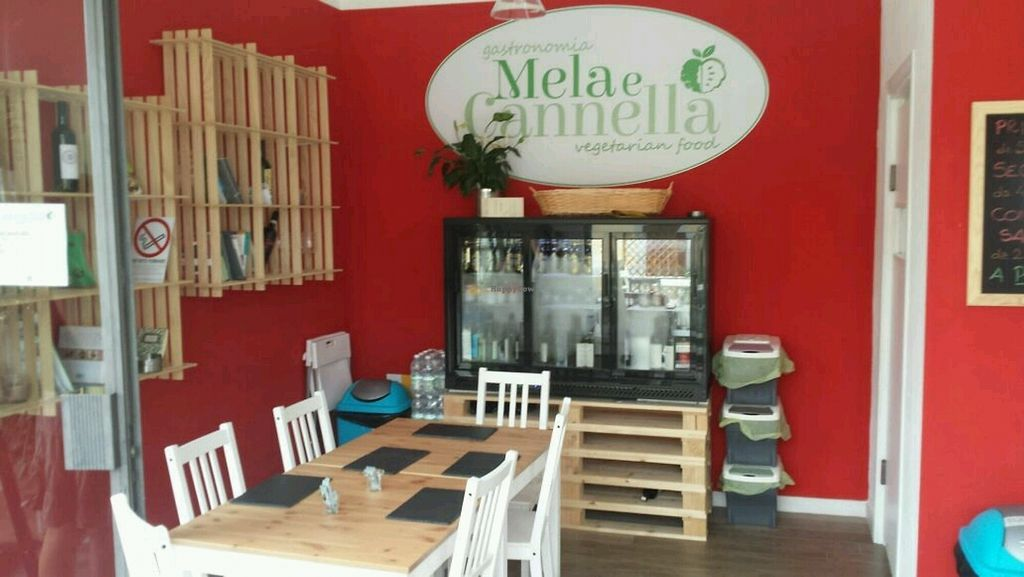 "Photo of Mela e Cannella - Gastronomia  by <a href=""/members/profile/MatteoRygot"">MatteoRygot</a> <br/>tavolo <br/> June 25, 2017  - <a href='/contact/abuse/image/94685/273396'>Report</a>"