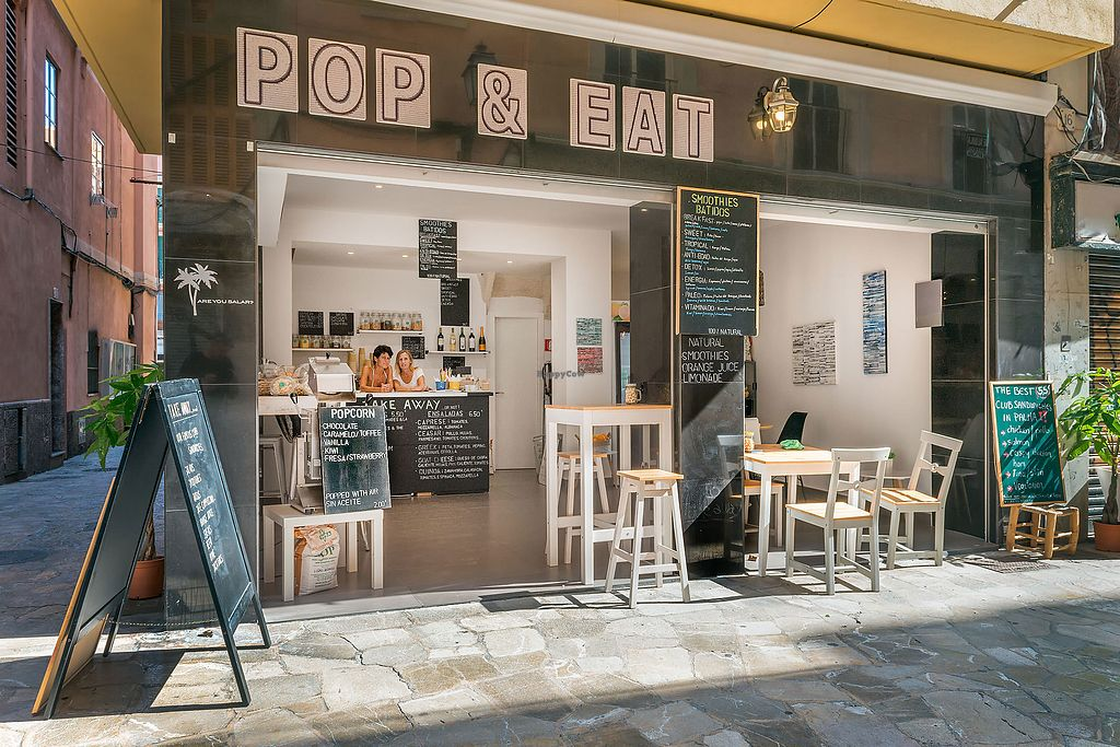 """Photo of CLOSED: Pop & Eat  by <a href=""""/members/profile/popandeat"""">popandeat</a> <br/>Our store <br/> June 29, 2017  - <a href='/contact/abuse/image/94763/274692'>Report</a>"""