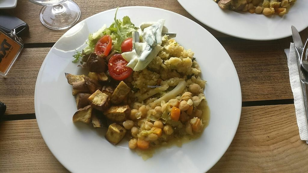 """Photo of Mó Veggie Bistro  by <a href=""""/members/profile/Revital"""">Revital</a> <br/>lunch menu <br/> July 20, 2017  - <a href='/contact/abuse/image/94852/282633'>Report</a>"""