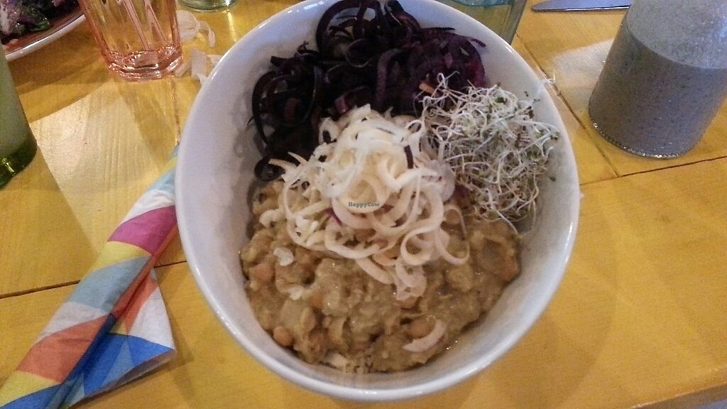 """Photo of Root 8  by <a href=""""/members/profile/slithers"""">slithers</a> <br/>Curry bowl <br/> June 26, 2017  - <a href='/contact/abuse/image/94853/273748'>Report</a>"""