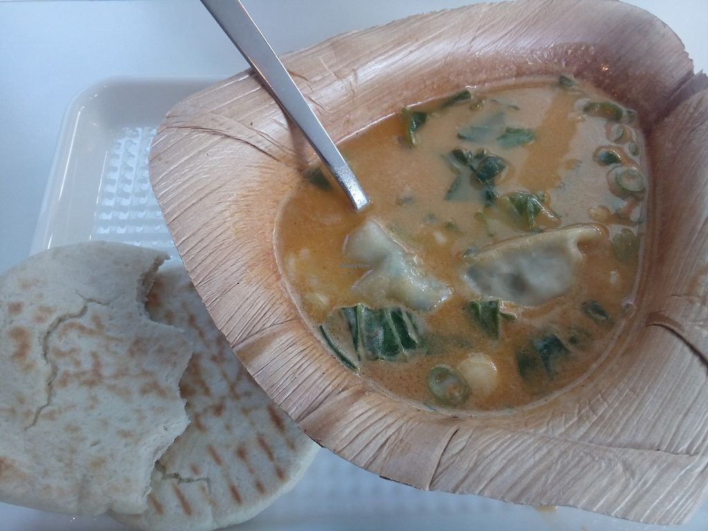"""Photo of V-Box  by <a href=""""/members/profile/RavenW"""">RavenW</a> <br/>Dummy Dumpling Soup <br/> February 1, 2018  - <a href='/contact/abuse/image/94891/353675'>Report</a>"""