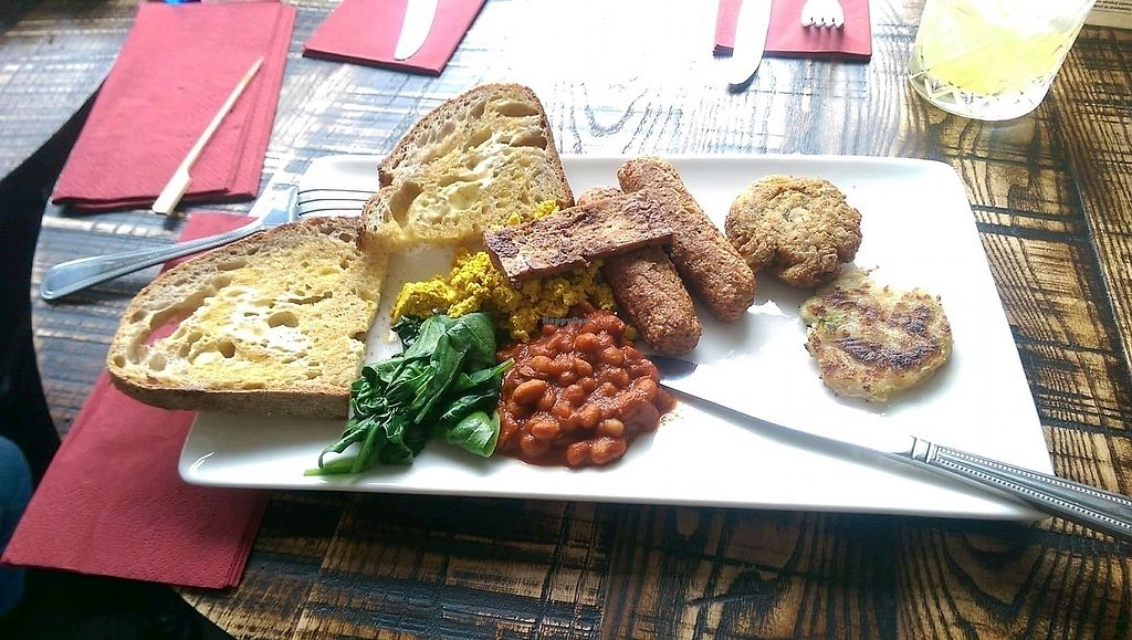 "Photo of The Tipsy Vegan  by <a href=""/members/profile/LindseyAnn"">LindseyAnn</a> <br/>Irish Breakfast <br/> September 23, 2017  - <a href='/contact/abuse/image/94965/307460'>Report</a>"