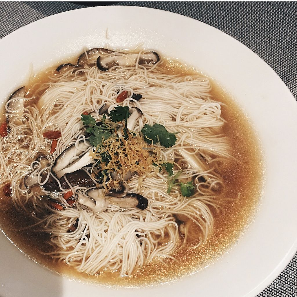 "Photo of Lotus Kitchen  by <a href=""/members/profile/CherylQuincy"">CherylQuincy</a> <br/>Herbal meesua  <br/> January 31, 2018  - <a href='/contact/abuse/image/94977/353057'>Report</a>"