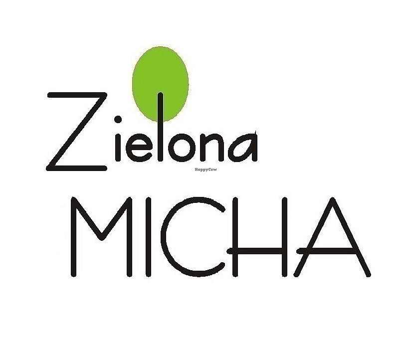 "Photo of Zielona Micha  by <a href=""/members/profile/marynim"">marynim</a> <br/>Logo Zielonej Michy :) <br/> July 1, 2017  - <a href='/contact/abuse/image/94991/275446'>Report</a>"