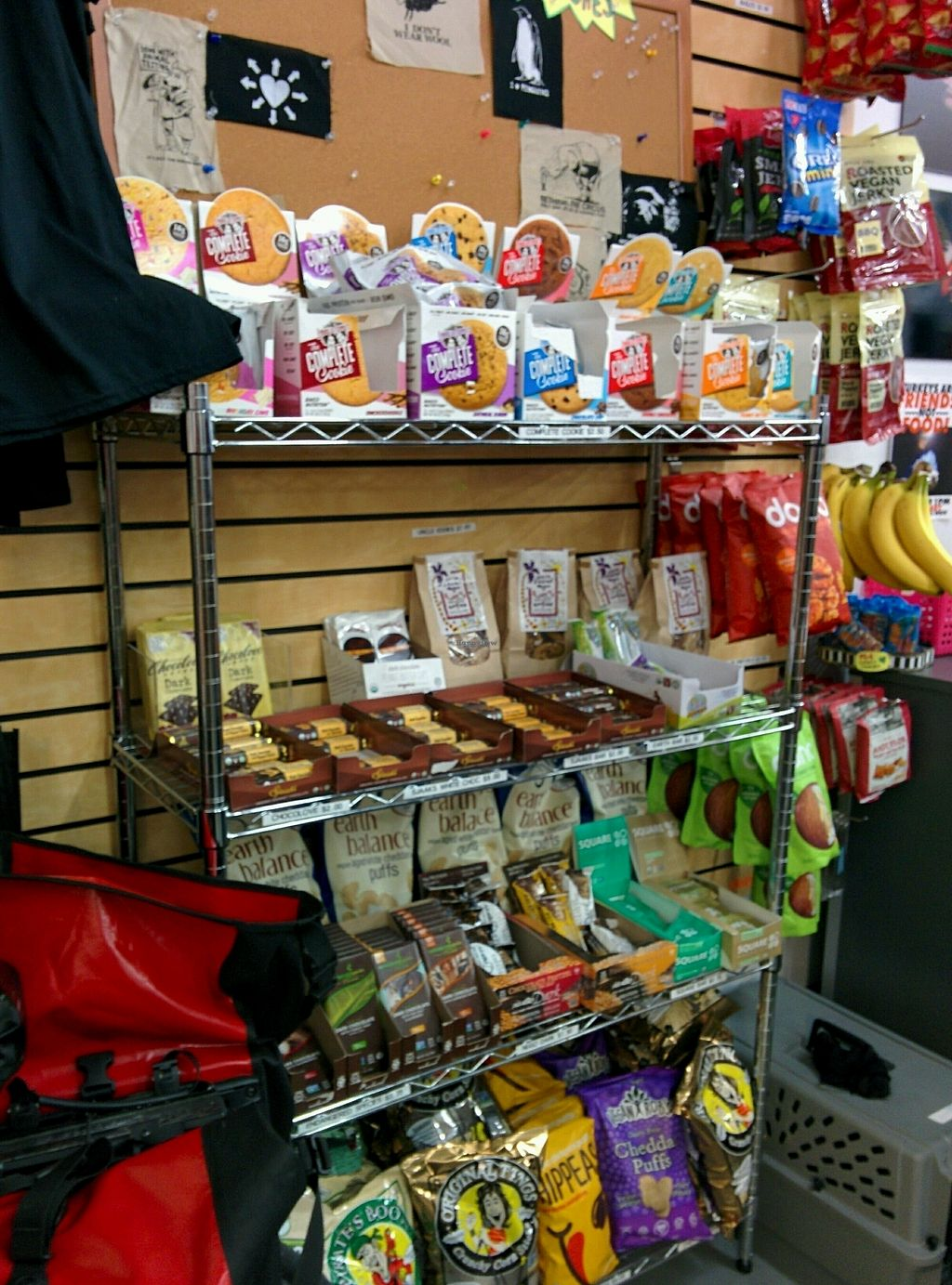 """Photo of Snacktown at the Berkeley Animal Rights Center  by <a href=""""/members/profile/MizzB"""">MizzB</a> <br/>snacks <br/> November 20, 2017  - <a href='/contact/abuse/image/95000/327620'>Report</a>"""