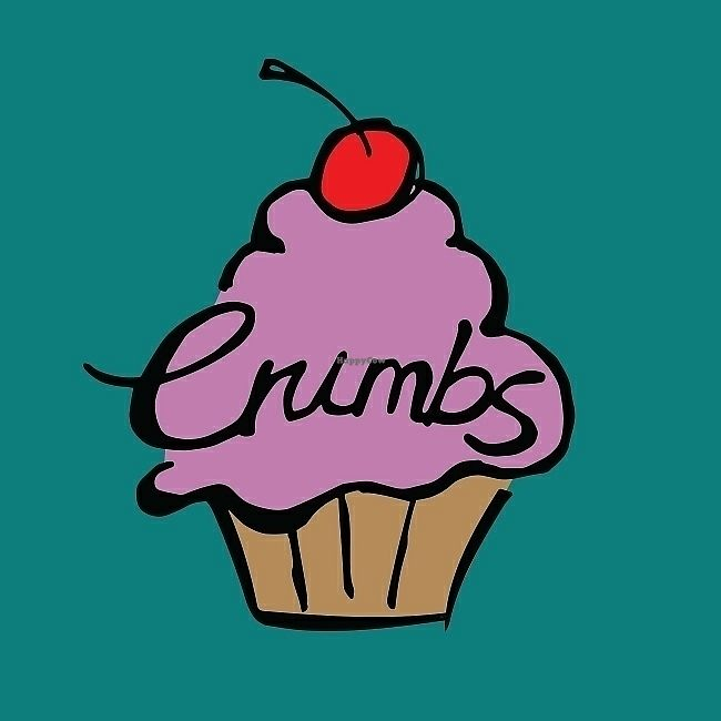"""Photo of Crumbs Vegan Bakery  by <a href=""""/members/profile/LouiseDornan"""">LouiseDornan</a> <br/>company logo <br/> June 29, 2017  - <a href='/contact/abuse/image/95001/274696'>Report</a>"""