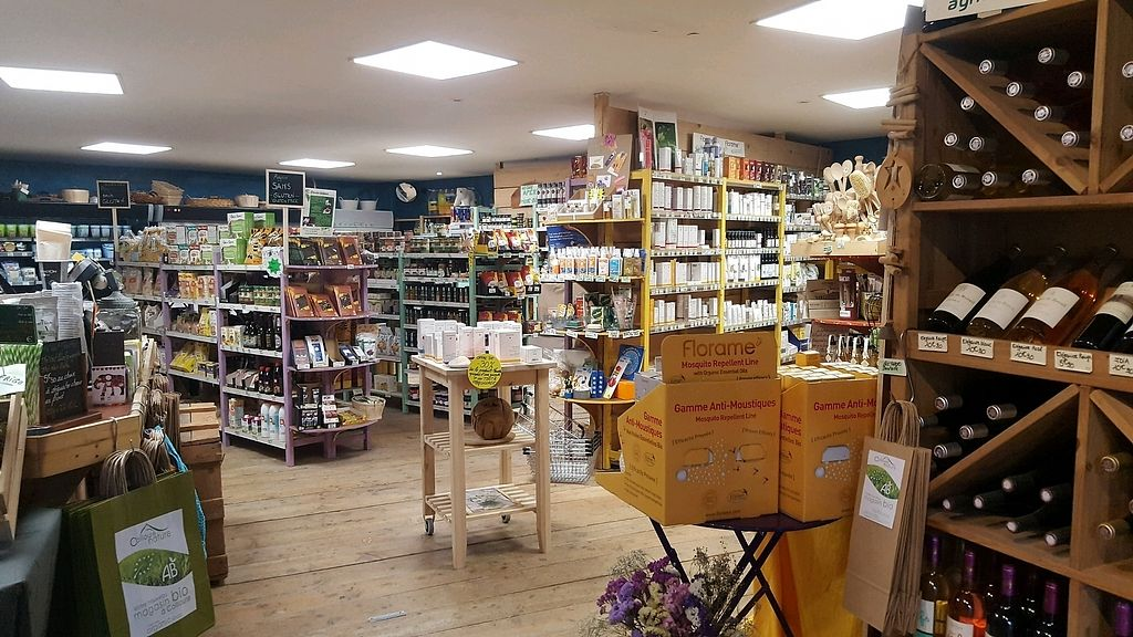 Photo of Collioure Nature  by Plant_love <br/>Well-stocked and inviting store  <br/> August 17, 2017  - <a href='/contact/abuse/image/95023/293735'>Report</a>