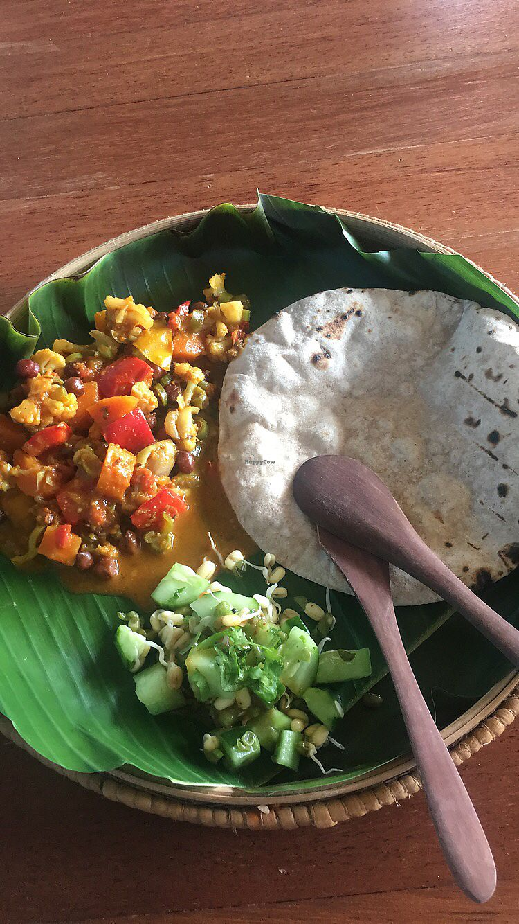 """Photo of Vedic Kitchen   by <a href=""""/members/profile/KobeBlonner-Sullivan"""">KobeBlonner-Sullivan</a> <br/>Special  <br/> December 3, 2017  - <a href='/contact/abuse/image/95029/331918'>Report</a>"""