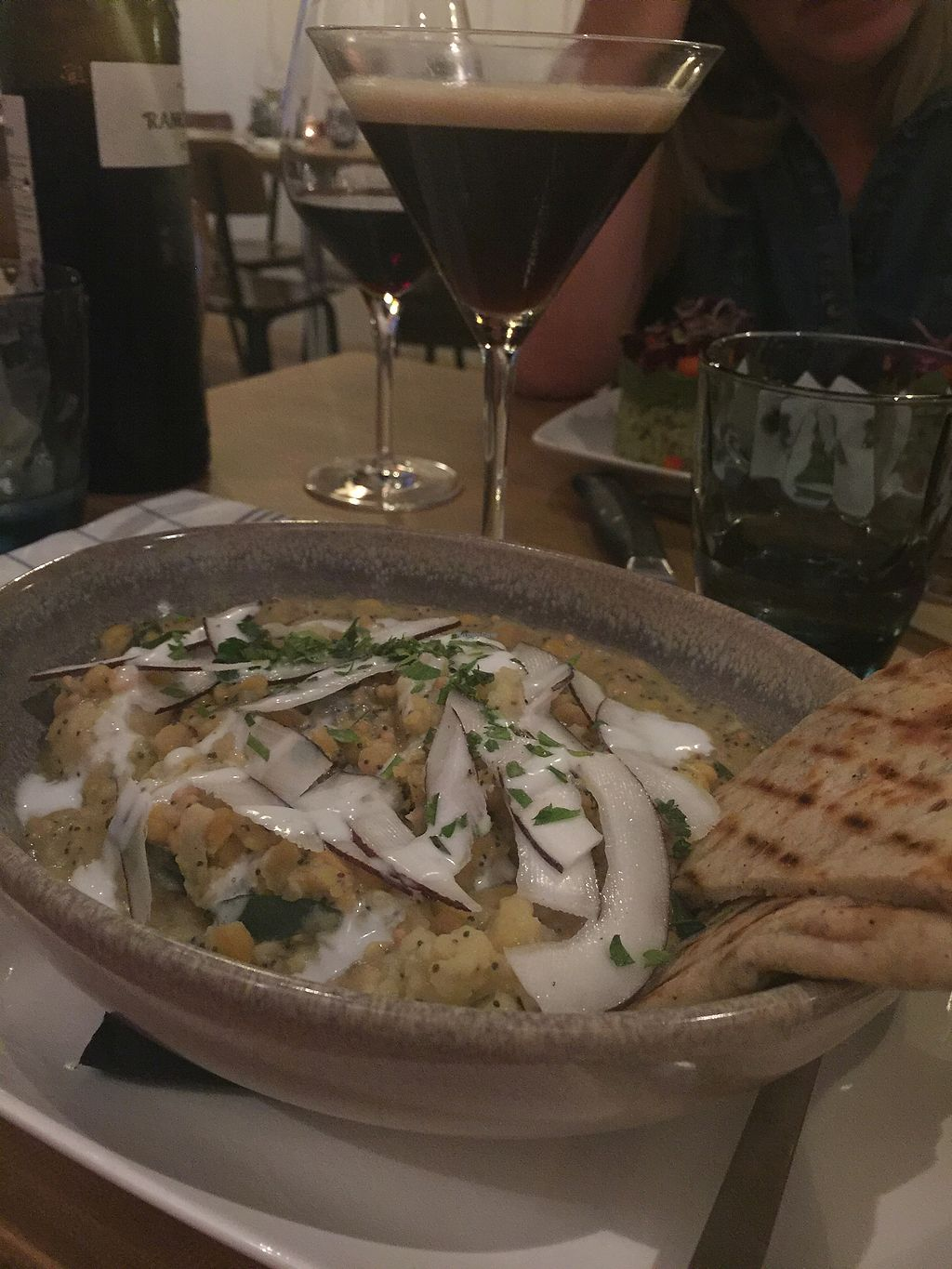 """Photo of Mama 5  by <a href=""""/members/profile/lizpounsett"""">lizpounsett</a> <br/>great food and cocktails!  <br/> August 18, 2017  - <a href='/contact/abuse/image/95066/294103'>Report</a>"""