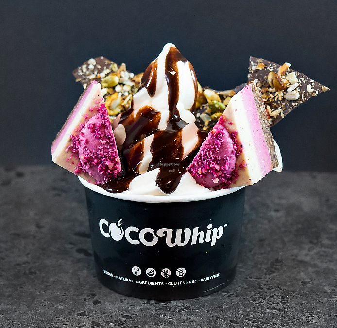 "Photo of Cocowhip by Live Naturally  by <a href=""/members/profile/KellyCampbell"">KellyCampbell</a> <br/>Vegan RAW cakes in Vegan Soft serve <br/> July 6, 2017  - <a href='/contact/abuse/image/95112/277014'>Report</a>"