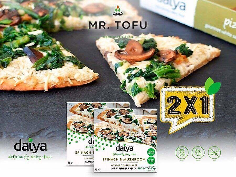 "Photo of Mr Tofu  by <a href=""/members/profile/Miruna"">Miruna</a> <br/>Promos de precio cada semana <br/> December 17, 2017  - <a href='/contact/abuse/image/95143/336326'>Report</a>"