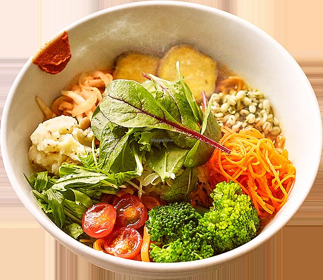 """Photo of Soranoiro  by <a href=""""/members/profile/community5"""">community5</a> <br/>Vegan Veggie Soba <br/> July 8, 2017  - <a href='/contact/abuse/image/95193/277910'>Report</a>"""