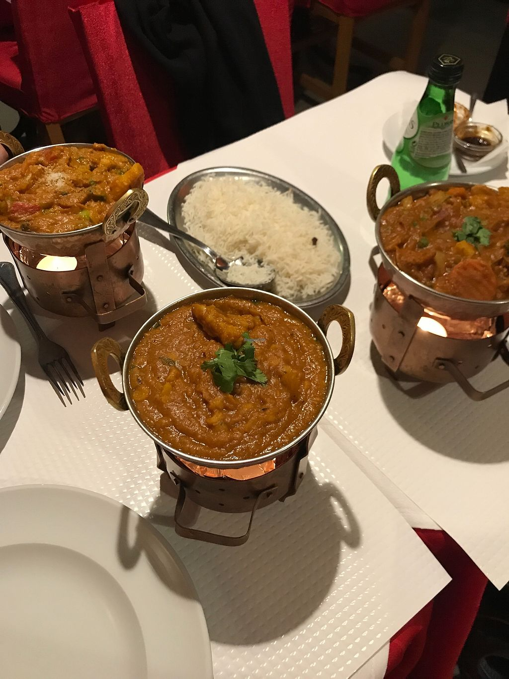 """Photo of Sanskar Nepal  by <a href=""""/members/profile/TineH"""">TineH</a> <br/>Just delicious!! <br/> September 25, 2017  - <a href='/contact/abuse/image/95207/308398'>Report</a>"""