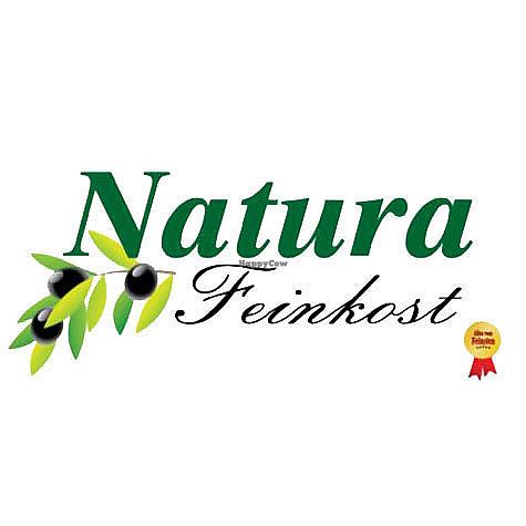 """Photo of Natura Feinkost  by <a href=""""/members/profile/kim_liz"""">kim_liz</a> <br/>Logo <br/> July 11, 2017  - <a href='/contact/abuse/image/95209/279198'>Report</a>"""
