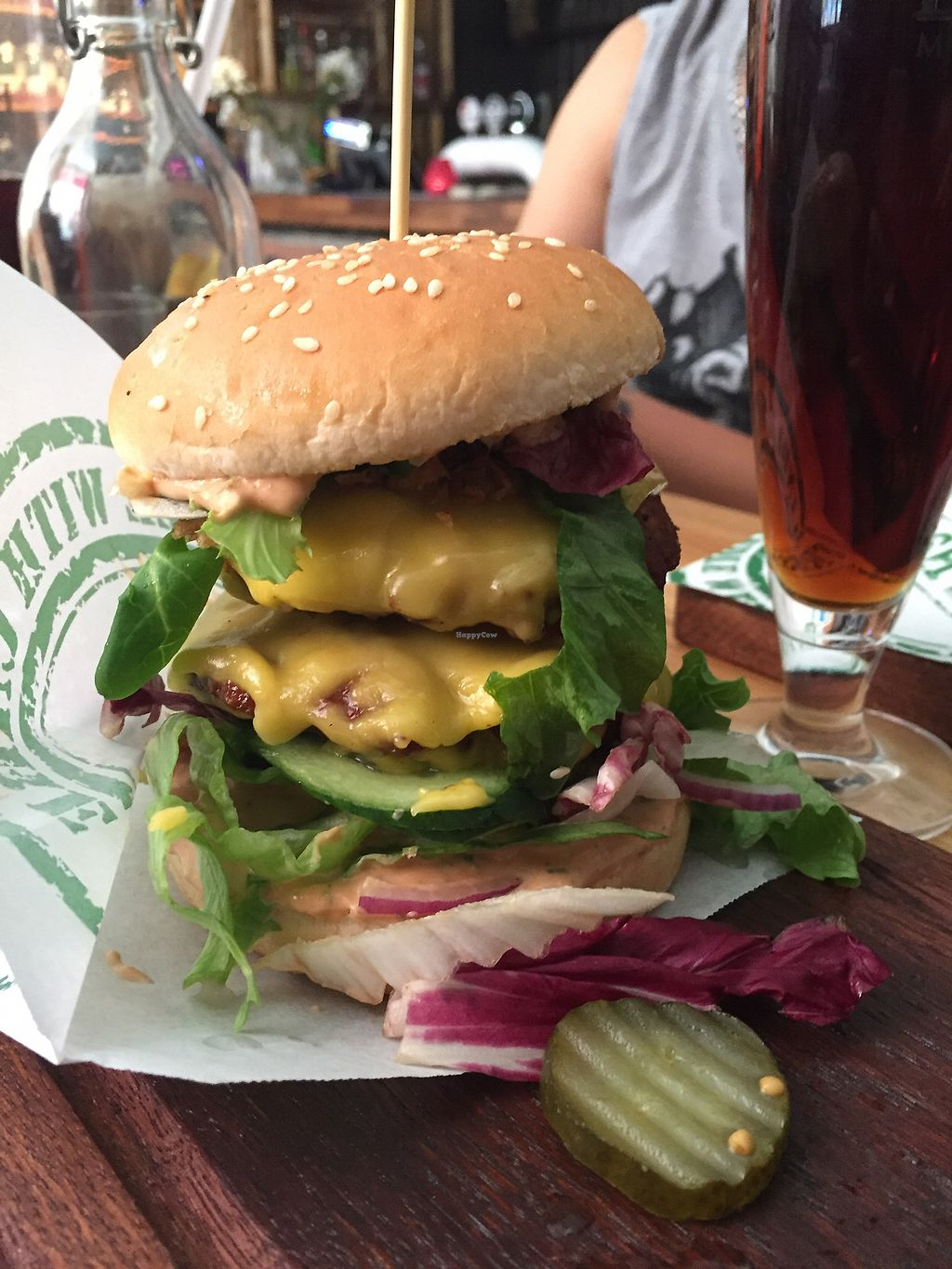 """Photo of Göteburgare Vegan  by <a href=""""/members/profile/Emmarooos"""">Emmarooos</a> <br/>Anna-Karin <br/> August 7, 2017  - <a href='/contact/abuse/image/95219/290047'>Report</a>"""