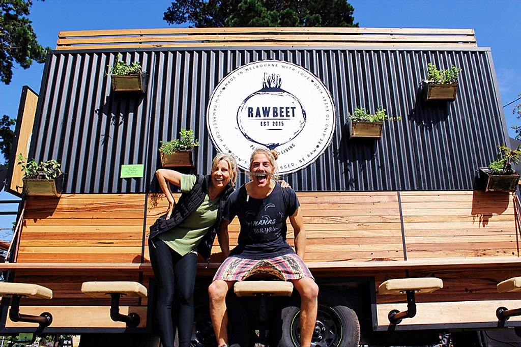 """Photo of CLOSED: Rawbeet - Food Truck  by <a href=""""/members/profile/Jansenandre"""">Jansenandre</a> <br/>truck  <br/> July 2, 2017  - <a href='/contact/abuse/image/95250/276137'>Report</a>"""