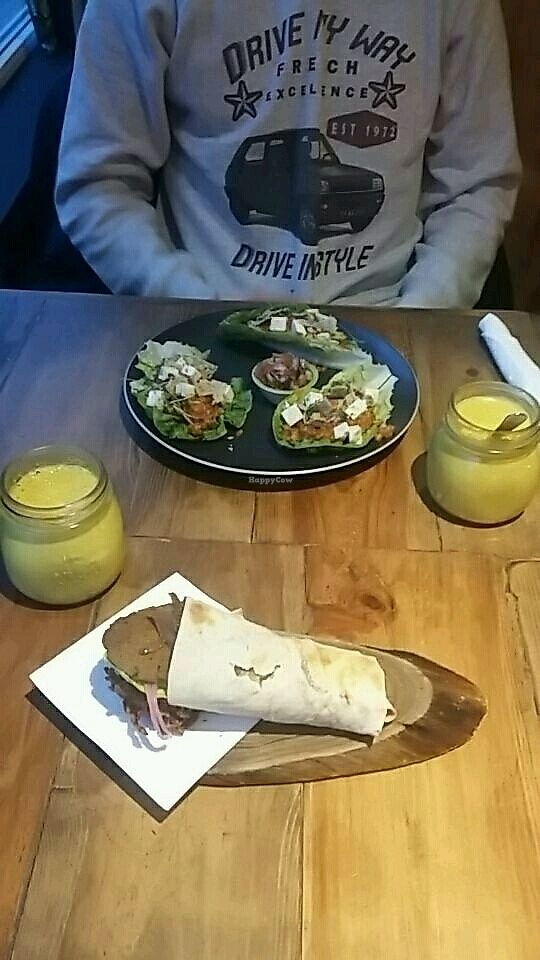 "Photo of Dwell  by <a href=""/members/profile/Eih"">Eih</a> <br/>tortillas/kebab/golden milk <br/> February 11, 2018  - <a href='/contact/abuse/image/95285/357998'>Report</a>"