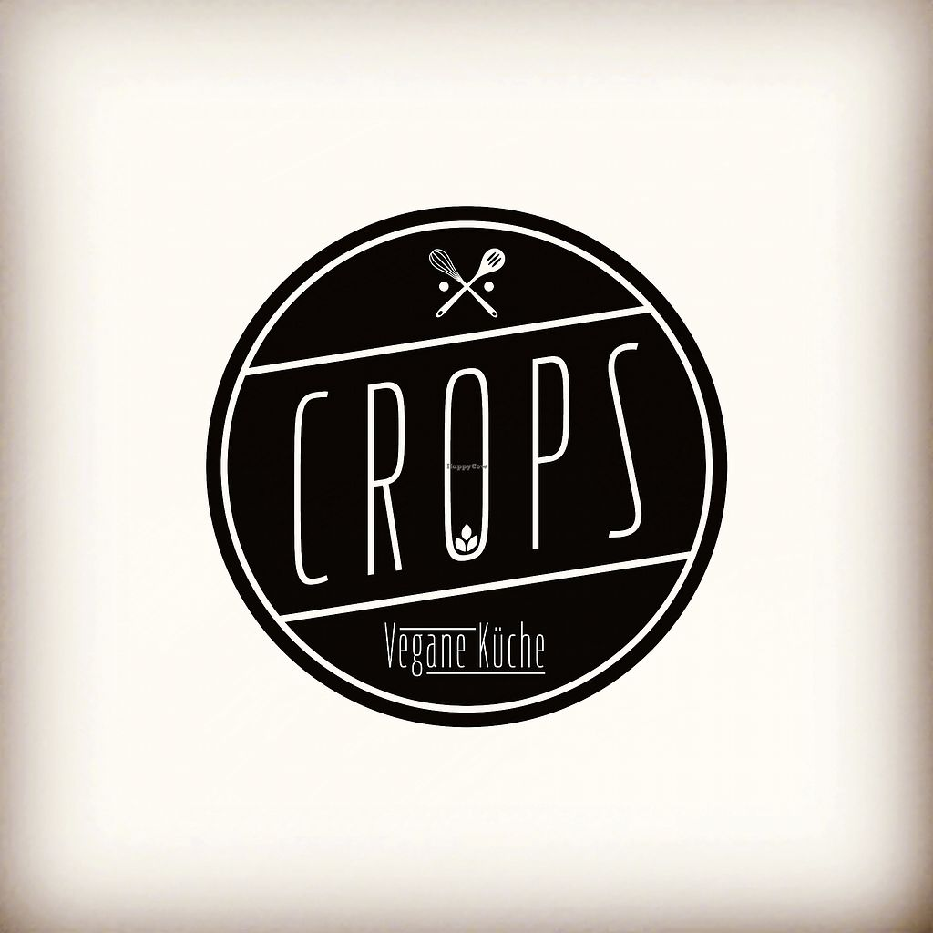 """Photo of Crops  by <a href=""""/members/profile/Luise104"""">Luise104</a> <br/>Crops Logo <br/> July 5, 2017  - <a href='/contact/abuse/image/95349/276961'>Report</a>"""