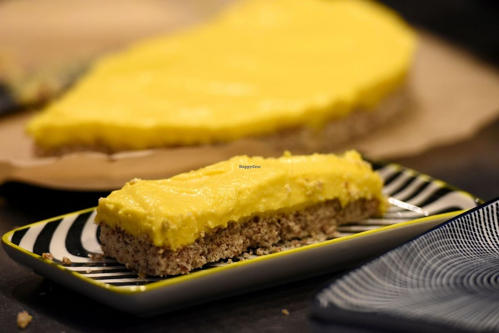"""Photo of Seila - Raw  by <a href=""""/members/profile/Janisvanags"""">Janisvanags</a> <br/>Mango cake <br/> May 3, 2018  - <a href='/contact/abuse/image/95374/394387'>Report</a>"""
