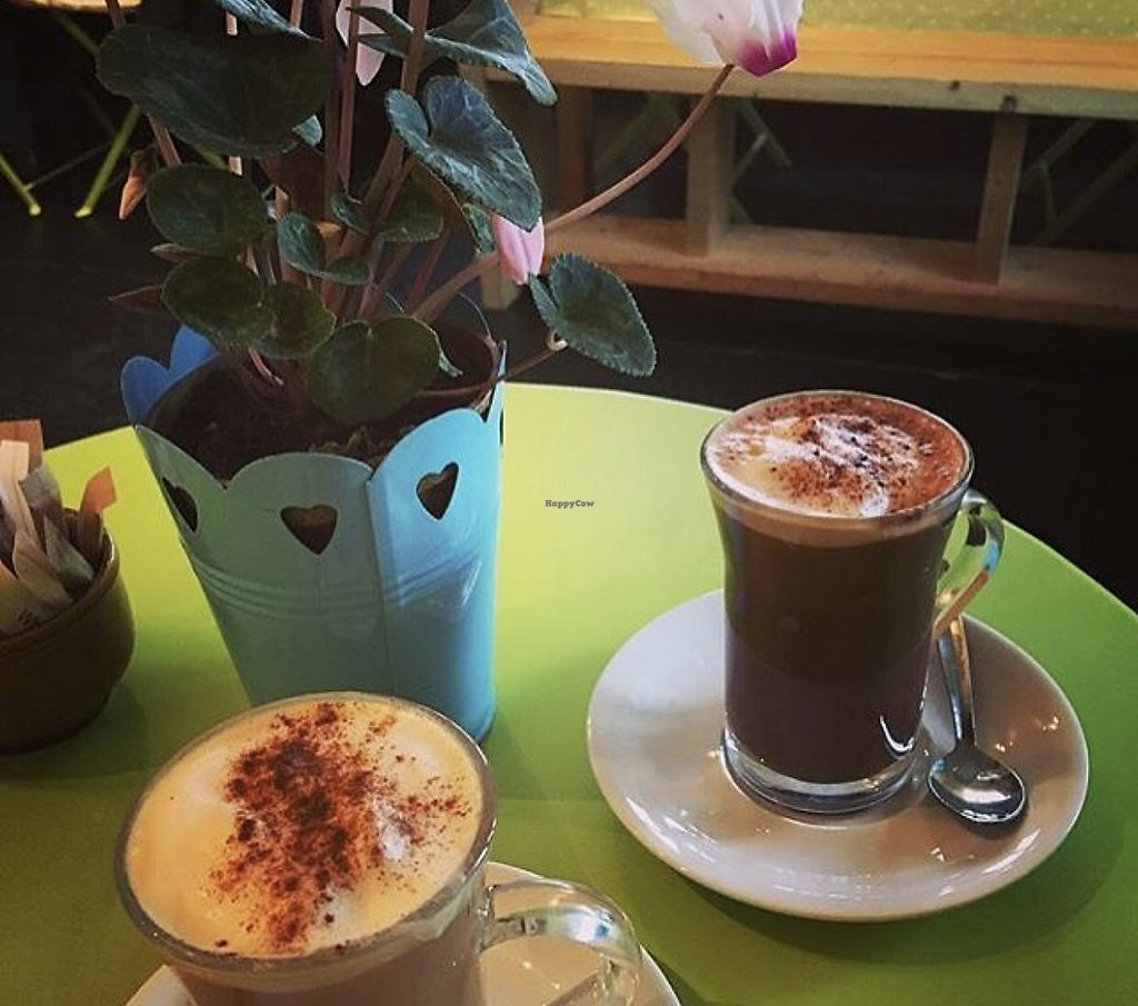 """Photo of  Cafe Banana  by <a href=""""/members/profile/Caf%C3%A9Banana"""">CaféBanana</a> <br/>Coffee  <br/> July 11, 2017  - <a href='/contact/abuse/image/95395/279266'>Report</a>"""