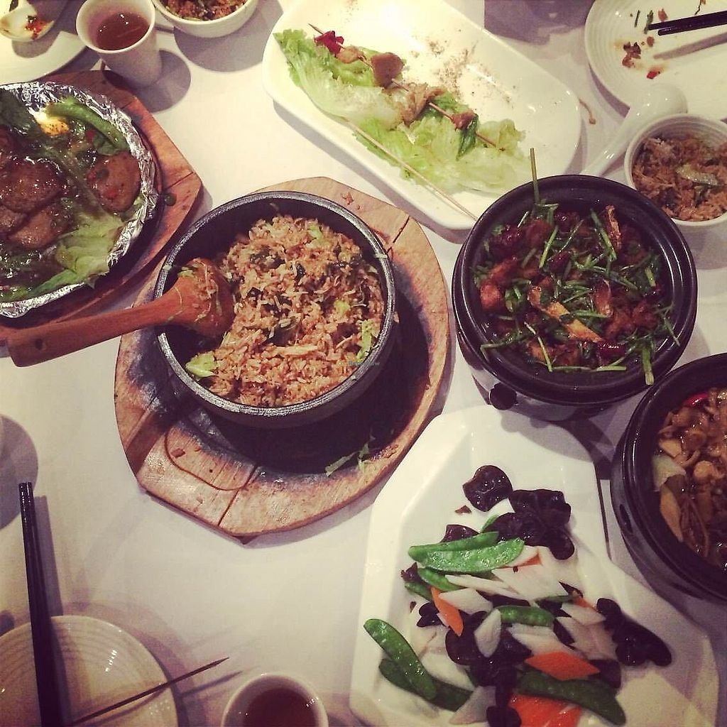 """Photo of Chan Sheng Hui   by <a href=""""/members/profile/Nadezhda"""">Nadezhda</a> <br/>Variety of food!   <br/> July 17, 2017  - <a href='/contact/abuse/image/95445/281397'>Report</a>"""