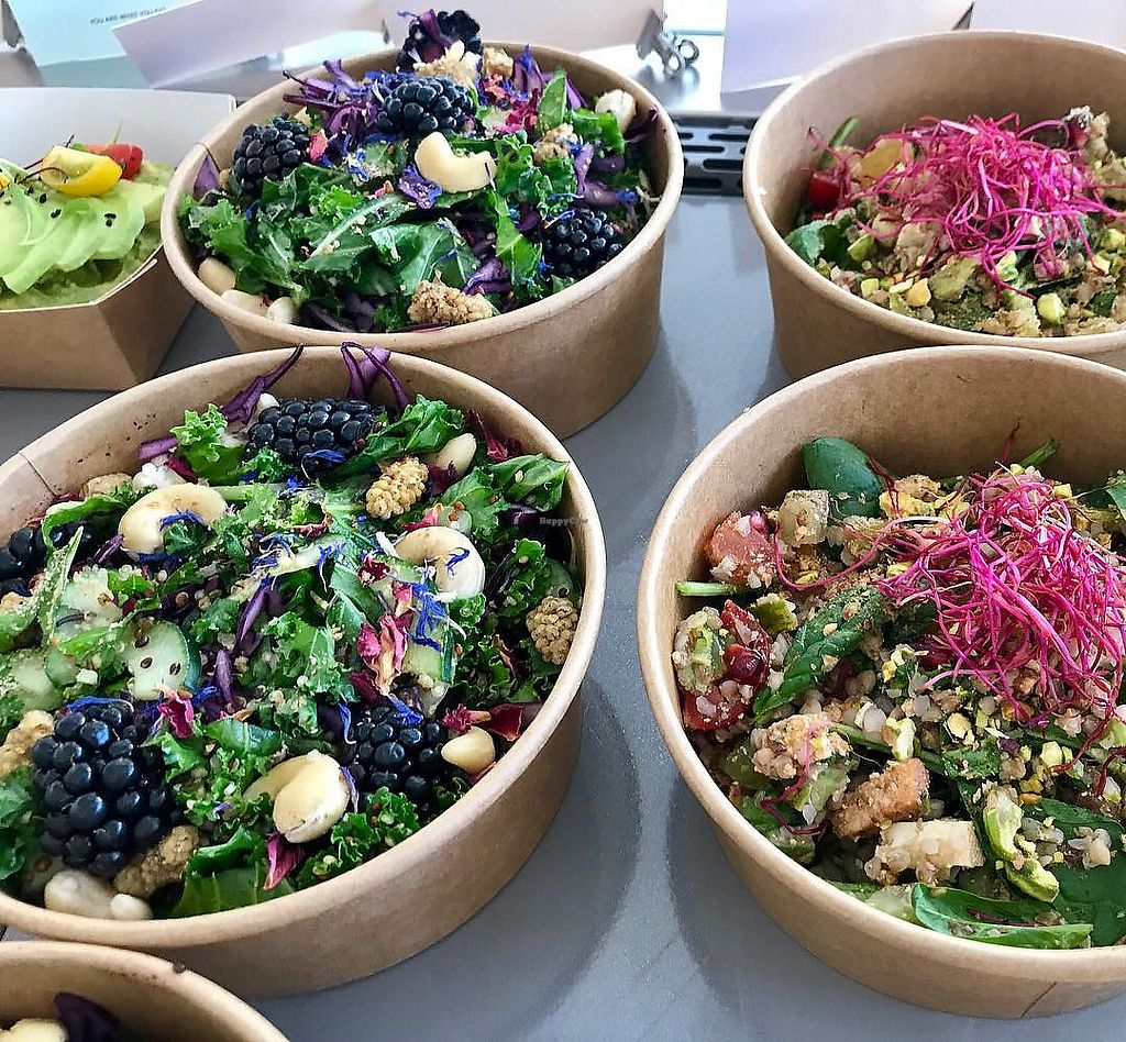 """Photo of Alive  by <a href=""""/members/profile/Stefisalive"""">Stefisalive</a> <br/>Fresh daily made Salads <br/> July 6, 2017  - <a href='/contact/abuse/image/95449/277261'>Report</a>"""