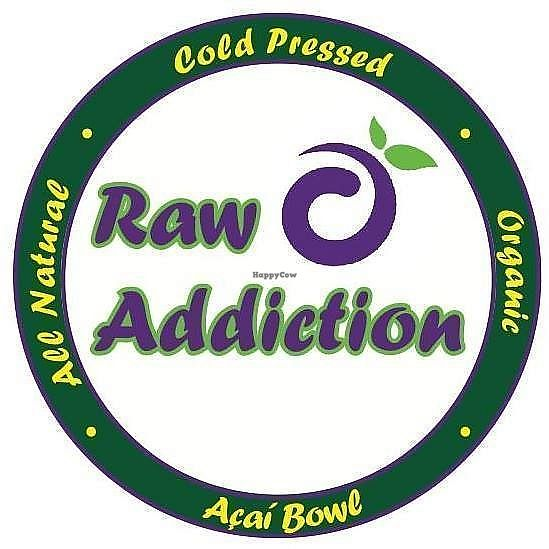 "Photo of Raw Addiction  by <a href=""/members/profile/rawaddiction"">rawaddiction</a> <br/>Logo <br/> July 5, 2017  - <a href='/contact/abuse/image/95487/276930'>Report</a>"
