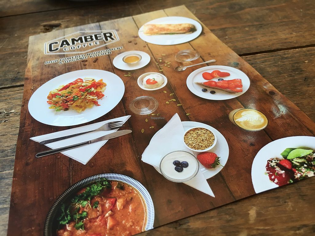 """Photo of Camber Coffee  by <a href=""""/members/profile/hack_man"""">hack_man</a> <br/>Flyer  <br/> September 30, 2017  - <a href='/contact/abuse/image/95521/310126'>Report</a>"""