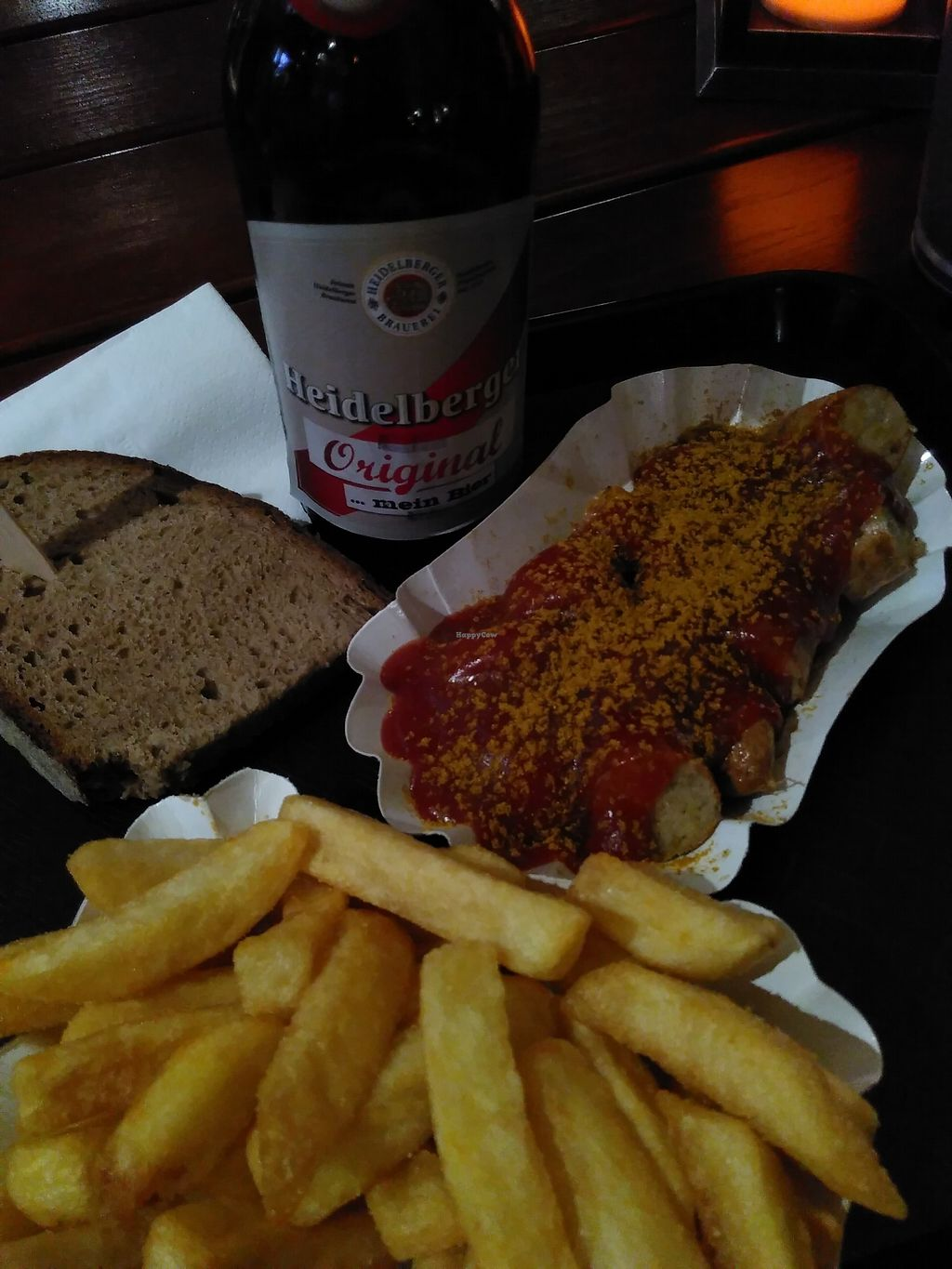 """Photo of My Currywurst  by <a href=""""/members/profile/Mu"""">Mu</a> <br/>currywurst! <br/> August 30, 2017  - <a href='/contact/abuse/image/95613/299073'>Report</a>"""