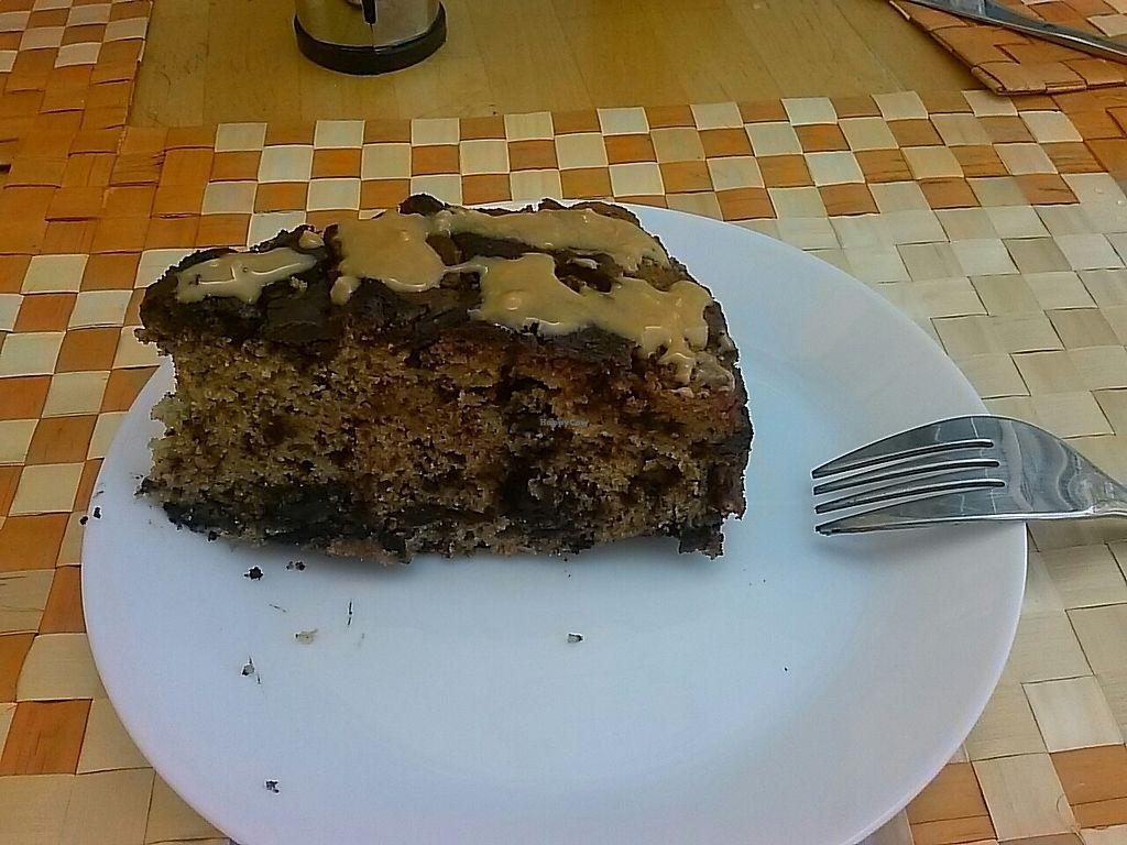 "Photo of Cantinho da vila  by <a href=""/members/profile/DODIBOSSAS"">DODIBOSSAS</a> <br/>Vegan cake <br/> July 30, 2017  - <a href='/contact/abuse/image/95642/286675'>Report</a>"
