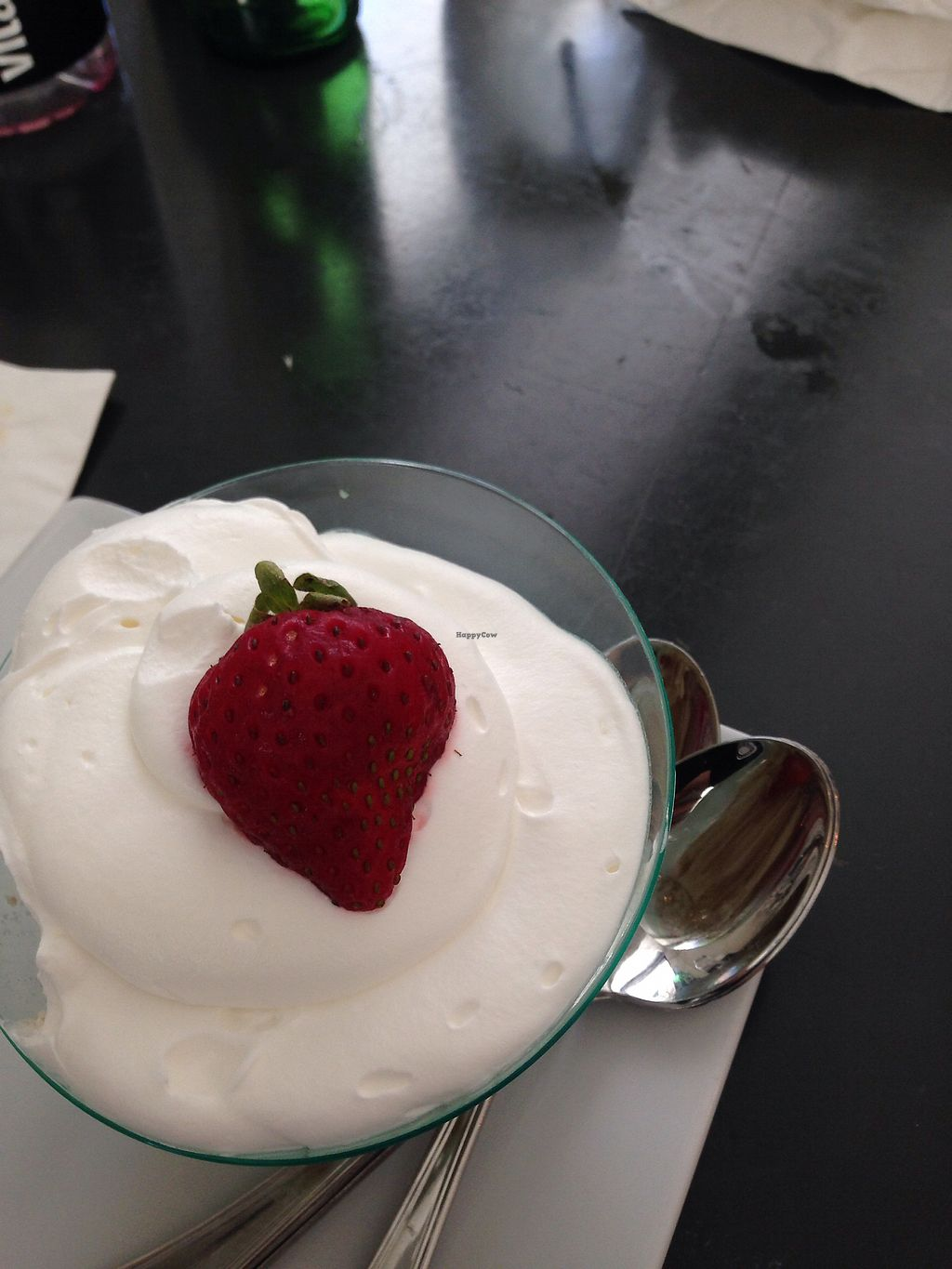 """Photo of The Grove  by <a href=""""/members/profile/asherduncan"""">asherduncan</a> <br/>Vegan Strawberry Shortcake <br/> July 7, 2017  - <a href='/contact/abuse/image/95643/277601'>Report</a>"""