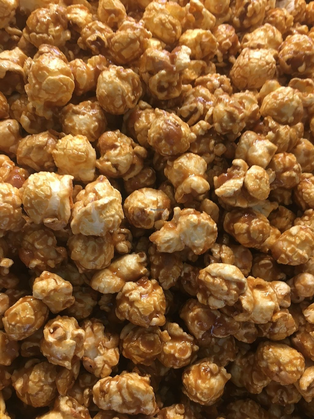 "Photo of Sweet-E's Gourmet Popcorn  by <a href=""/members/profile/JuliaSmithEastby"">JuliaSmithEastby</a> <br/>Candied Caramel Popcorn - No Butter; Like Cracker Jack except BETTER and no nuts <br/> July 12, 2017  - <a href='/contact/abuse/image/95708/279543'>Report</a>"