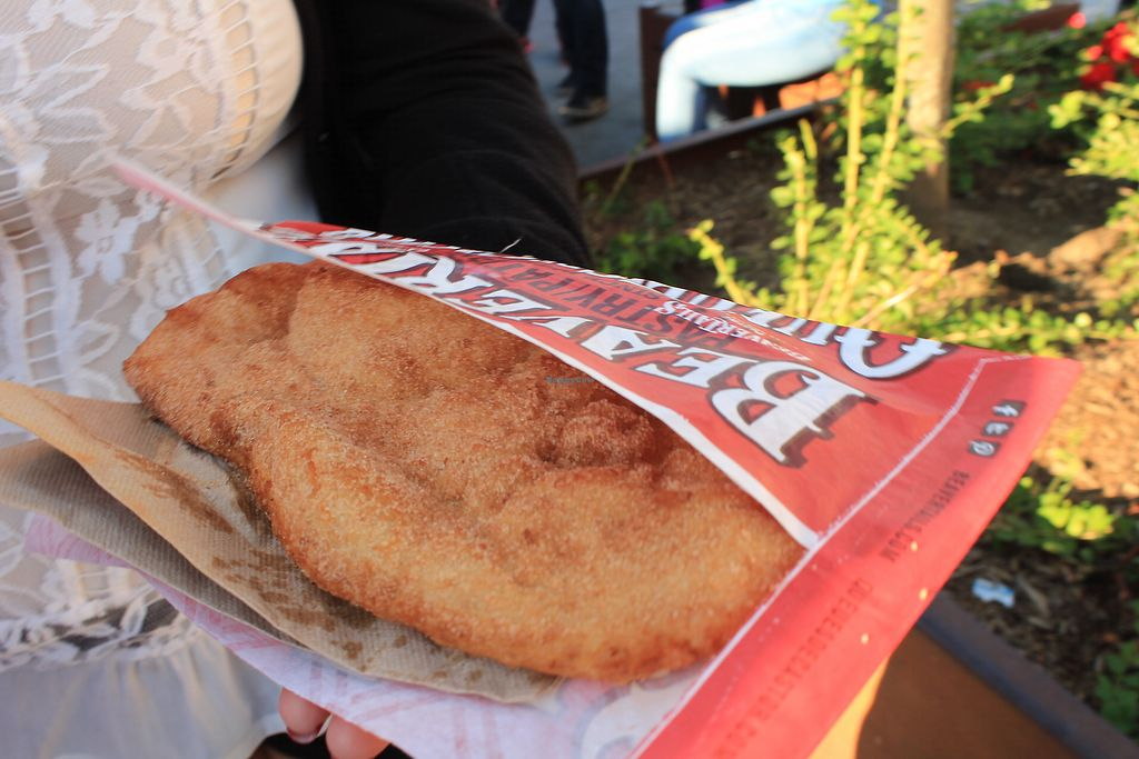 "Photo of BeaverTails Pastry  by <a href=""/members/profile/vi%27sbunbun"">vi'sbunbun</a> <br/>cinnamon sugar beaver tail <br/> July 9, 2017  - <a href='/contact/abuse/image/95727/278092'>Report</a>"